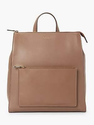 Modalu Hensley Leather Backpack