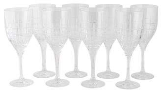 Ralph Lauren 8-Piece Cocktail Party Goblets