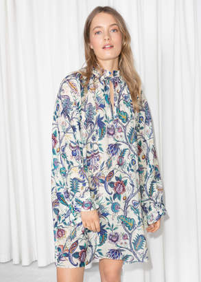 And other stories House of Hackney Tunic