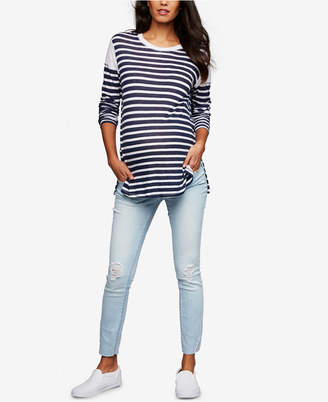 A Pea in the Pod Maternity Skinny Jeans