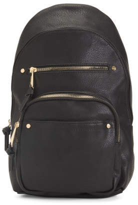 Erica Sling Backpack