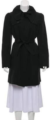 Dolce & Gabbana Trench Jacket