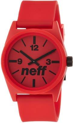 Neff Men's Daily Watch