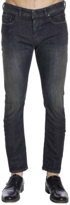 Diesel Black Gold Jeans Jeans Men