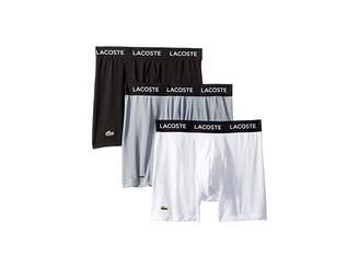 Lacoste 3-Pack Micro Boxer Brief