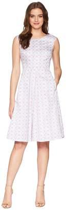 Joules Amelie Fit Flare Dress Women's Dress