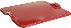 "Emile Henry Flame® Grilling/Baking Stone - 10"" x 12"""