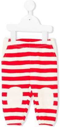 Stella McCartney Sweeny striped trousers