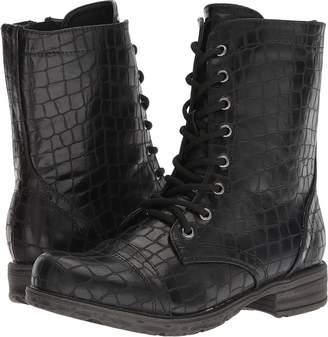 Volatile Avox Women's Lace-up Boots