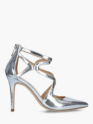 Michael Kors MICHAEL Catia Stiletto Court Shoes