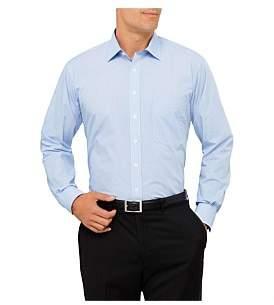 Geoffrey Beene San Jose Check Shirt