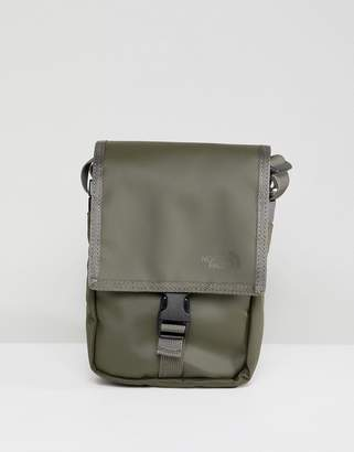 The North Face Bardu Flight Bag in Green