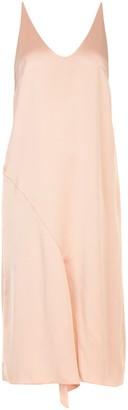 Tibi Knee-length dresses