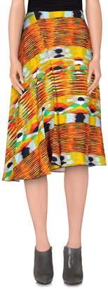 Celine 3/4 length skirts - Item 35267085IM