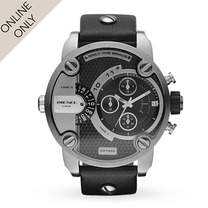 Diesel Baby Daddy Gents Chronograph Watch