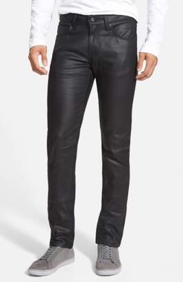 Naked & Famous Denim Super Skinny Guy Skinny Stretch Jeans