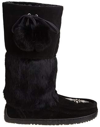 Manitobah Mukluks Snowy Owl Boot in