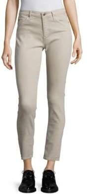 AG Adriano Goldschmied Prima Cigarette Skinny Jeans