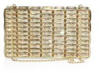 Judith Leiber Duchesse Crystal Box Bag $2,995 thestylecure.com