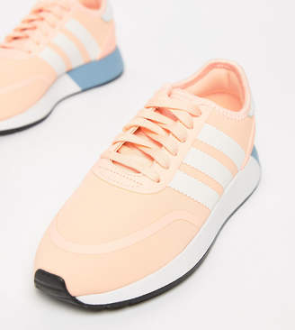 adidas N-5923 Trainers In Orange