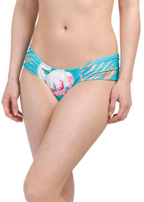 Colombia Bikini Bottom