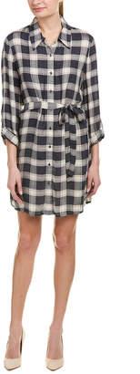 Tahari by Arthur S. Levine Tahari Asl Shirtdress