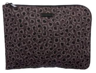 Gucci Parana iPad Case