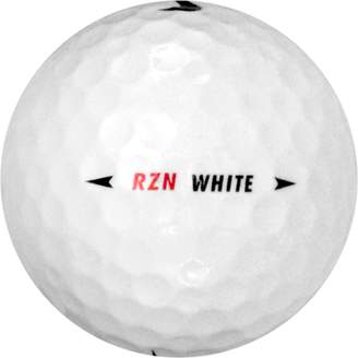 Nike RZN White - Mint (AAAAA) Grade - Recycled (Used) Golf Balls - 50 Pack
