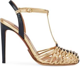 Ralph Lauren Bliana Evening Sandal