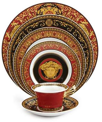 Versace Medusa Charger Plate