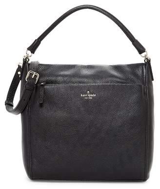 Kate Spade Cobble Hill Curtis Leather Shoulder Bag