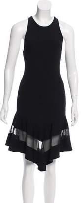 Ronny Kobo Sleeveless Midi Dress w/ Tags