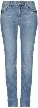 Henry Cotton's Denim pants - Item 42727052AU