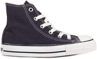 Converse Canvas High Top Sneakers