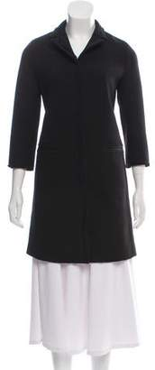 Prada Casual Short Coat