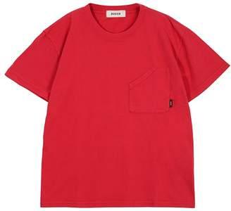 Zucca (ズッカ) - ZUCCa / S バックロゴTシャツ / Tシャツ