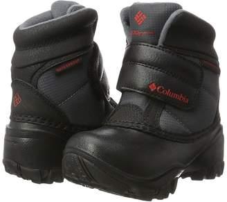 Columbia Kids Rope Tow Kruser Boys Shoes