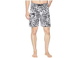 Columbia PFG Offshore II 9 inch Board Shorts Men's Swimwear