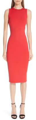 Cushnie et Ochs Navea Back Cutout Dress