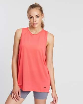 Nike Breathe Tank - Women's