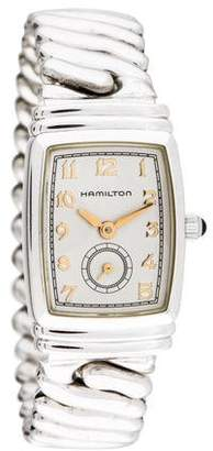 Hamilton Registered Edition Watch