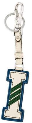 Prada Saffiano Leather Trick Keychain
