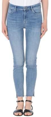 AllSaints Denim trousers