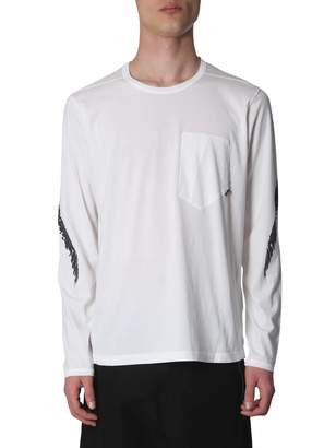 Stone Island Shadow Project Long Sleeve T-shirt