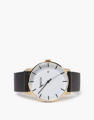 Phase Watch - Gold/Black $150 thestylecure.com