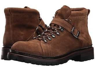 Frye George Norwegian Hiker Men's Lace-up Boots