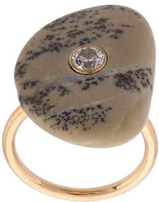 Cvc Stones Stone setting cocktail ring