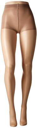Calvin Klein Shimmer Sheer w/ Control Top Control Top Hose
