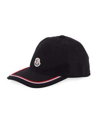 Moncler Men's Baseball Cap