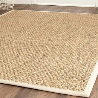 Alcott Hill Mccarley Natural/Ivory Area Rug